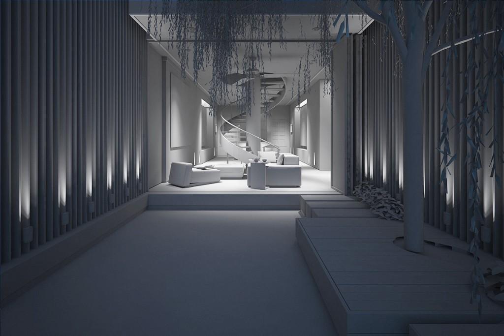 Blue villa_Lightbalance